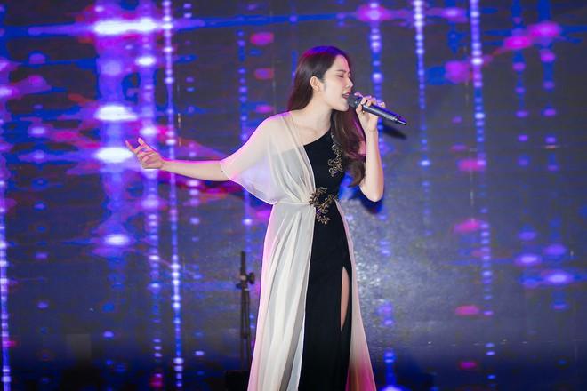 Nam Em diện hanbok, chính thức hát trở lại sau ồn ào tình ái với Trường Giang - Ảnh 6.