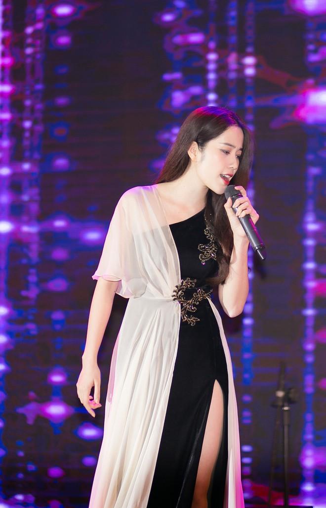 Nam Em diện hanbok, chính thức hát trở lại sau ồn ào tình ái với Trường Giang - Ảnh 7.