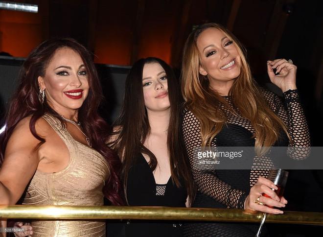 Mariah Carey bị nữ trợ lý tố cáo thường xuyên khỏa thân và quấy rối tình dục - Ảnh 1.