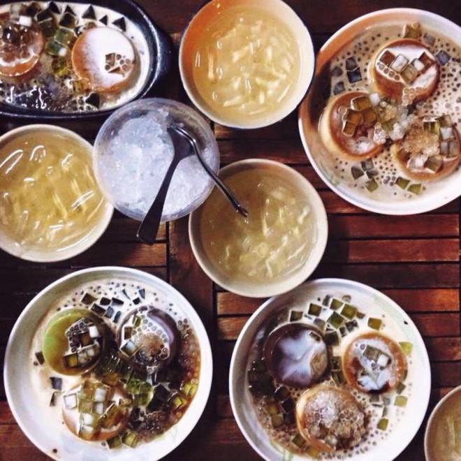 Sài Gòn vẫn chưa chịu hạ nhiệt, thôi thì hãy tìm đến những hàng bánh flan nổi tiếng này để xua tan cái nóng đi nào - ảnh 11