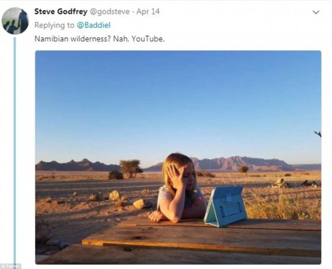 Twitter của ông bố khiến nhiều phụ huynh e ngại: Khi lũ trẻ chẳng thiết gì cảnh đẹp, chỉ cắm đầu vào những chiếc smartphone - Ảnh 5.