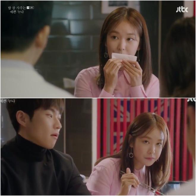Kang Se Young - Nữ phụ ngôn tình đáng thương thảm hại nhất Chị Đẹp - Ảnh 4.