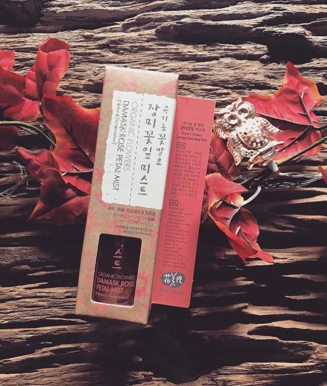 Theo người Hàn Quốc, đây là 7 món mỹ phẩm organic ai cũng nên mua cho mùa Xuân Hè - Ảnh 6.