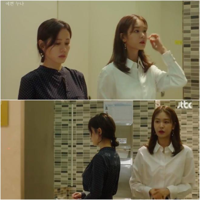 Kang Se Young - Nữ phụ ngôn tình đáng thương thảm hại nhất Chị Đẹp - Ảnh 7.