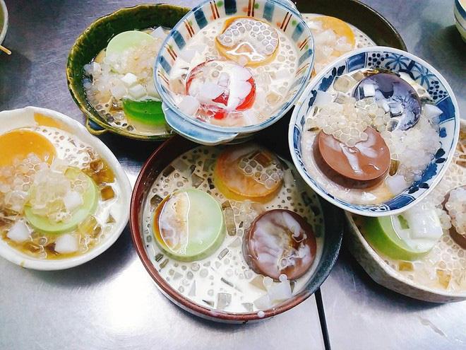 Sài Gòn vẫn chưa chịu hạ nhiệt, thôi thì hãy tìm đến những hàng bánh flan nổi tiếng này để xua tan cái nóng đi nào - ảnh 8