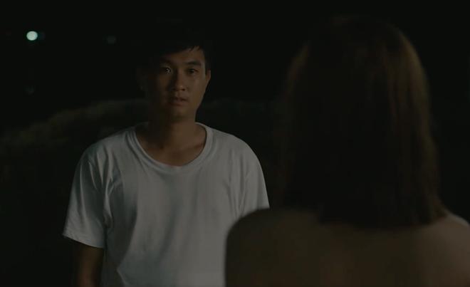 Nữ chính Cả một đời ân oán phần 2 khóc nức nở vì suýt bị Huỳnh Anh cưỡng hiếp - Ảnh 6.