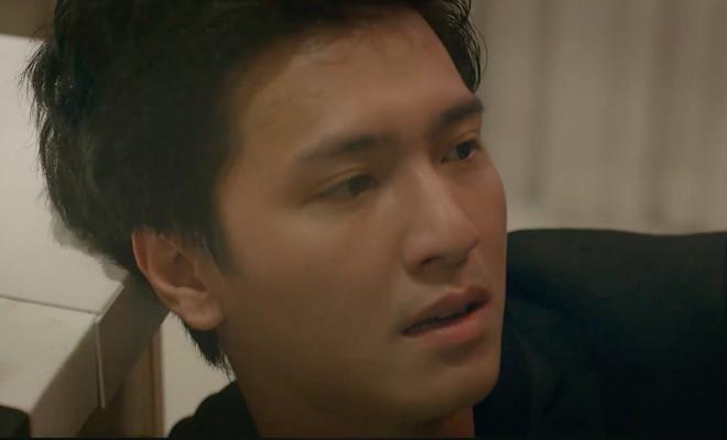 Nữ chính Cả một đời ân oán phần 2 khóc nức nở vì suýt bị Huỳnh Anh cưỡng hiếp - Ảnh 9.