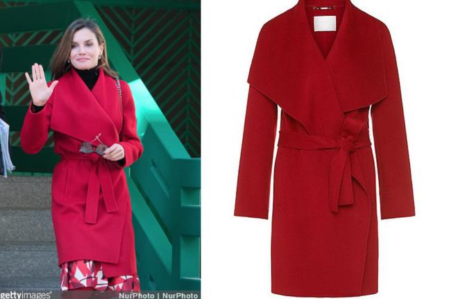 Trang phục giúp Hoàng hậu Letizia tỏa sáng không thể thiếu những món đồ đến từ thương hiệu Zara  - Ảnh 5.