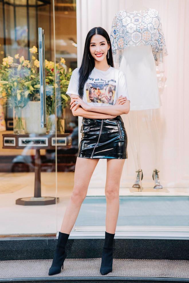 Angela Phương Trinh bất ngờ kín đáo, thanh lịch như quý cô - Ảnh 10.