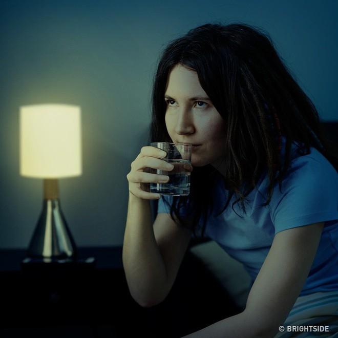Uống 1 ly rượu vang mỗi ngày: Kết quả sau 20 ngày sẽ khiến bạn vô cùng bất ngờ - Ảnh 4.