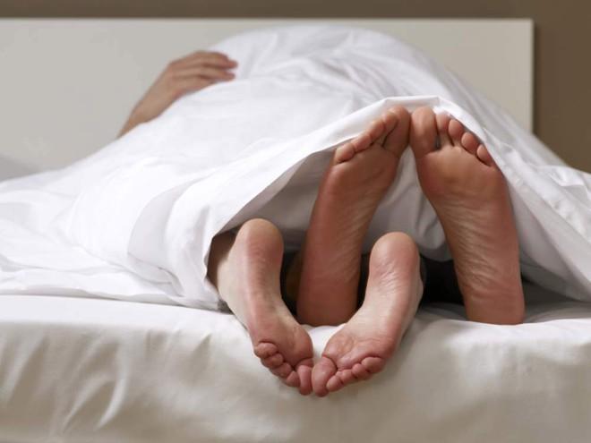 Nếu muốn trời yên biển lặng gia đình êm ấm, các cặp vợ chồng nhất định phải tránh những điều này - ảnh 2