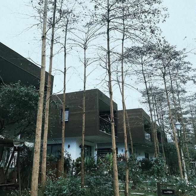 4 resort có khu vui chơi cho trẻ nhỏ chỉ cách trung tâm Hà Nội khoảng 1 giờ đi xe - ảnh 14