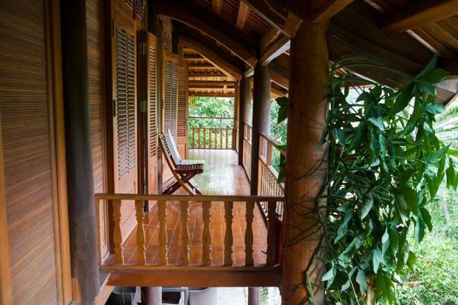 4 resort có khu vui chơi cho trẻ nhỏ chỉ cách trung tâm Hà Nội khoảng 1 giờ đi xe - ảnh 3