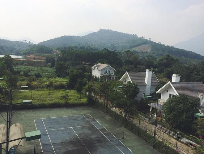 4 resort có khu vui chơi cho trẻ nhỏ chỉ cách trung tâm Hà Nội khoảng 1 giờ đi xe - ảnh 1