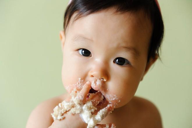 Chẳng ai mách bạn những bí quyết này khi chăm con nhỏ nhưng nó đáng đồng tiền bát gạo hơn bất cứ sách vở nào - Ảnh 7.