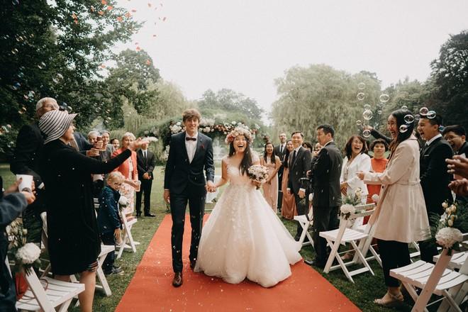 Cô gái Việt yêu chàng trai Đức tại Úc và hành trình trăng mật 365 ngày qua 15 nước: Khi yêu cuộc sống bỗng hóa ngôn tình! - Ảnh 14.