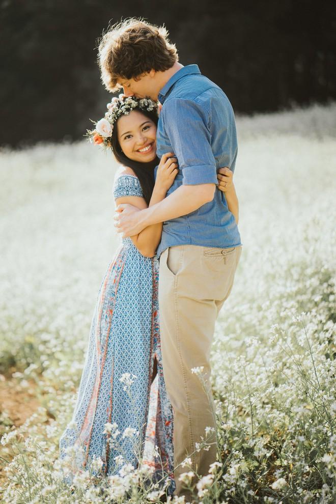 Cô gái Việt yêu chàng trai Đức tại Úc và hành trình trăng mật 365 ngày qua 15 nước: Khi yêu cuộc sống bỗng hóa ngôn tình! - Ảnh 7.