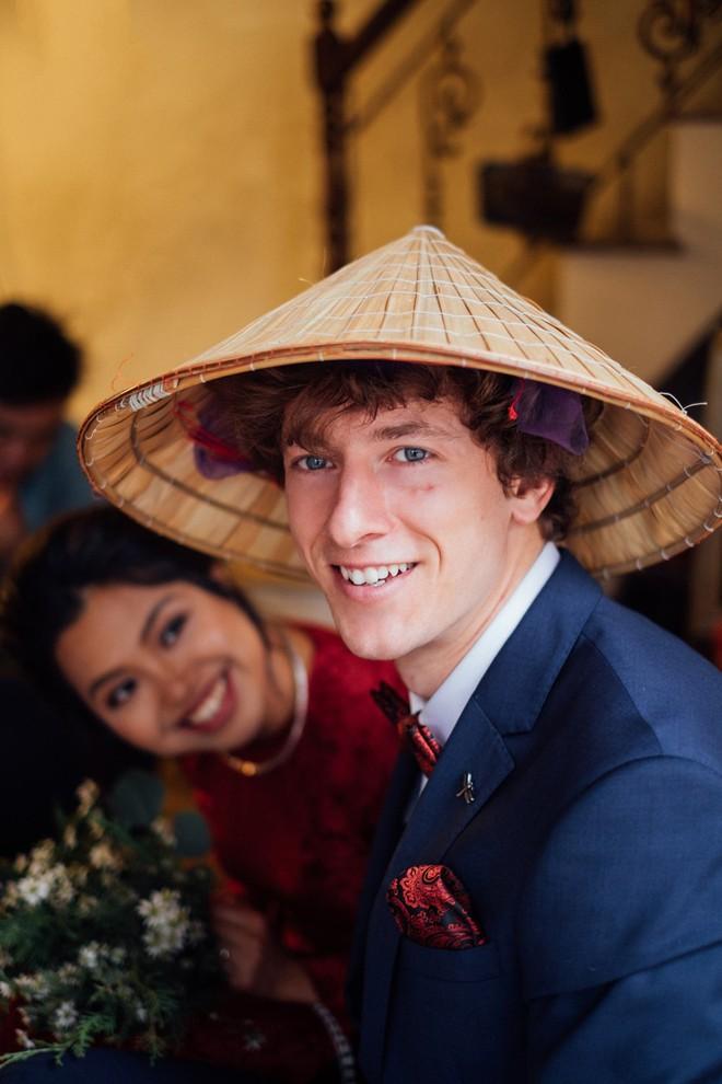 Cô gái Việt yêu chàng trai Đức tại Úc và hành trình trăng mật 365 ngày qua 15 nước: Khi yêu cuộc sống bỗng hóa ngôn tình! - Ảnh 8.