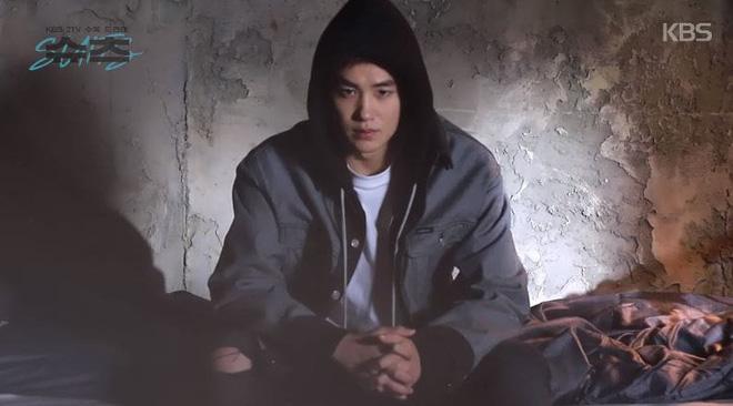 Nhìn Jang Dong Gun, Park Hyung Sik thế này, khán giả nữ bấn loạn chỉ muốn xem phim ngay - Ảnh 5.