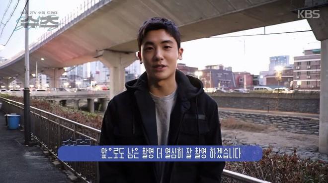 Nhìn Jang Dong Gun, Park Hyung Sik thế này, khán giả nữ bấn loạn chỉ muốn xem phim ngay - Ảnh 4.