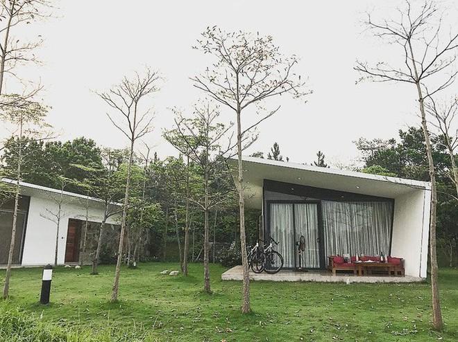 4 resort có khu vui chơi cho trẻ nhỏ chỉ cách trung tâm Hà Nội khoảng 1 giờ đi xe - ảnh 12