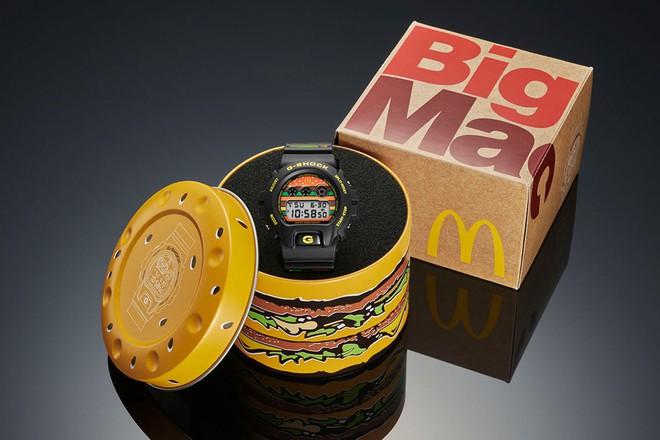 Uniqlo hợp tác với McDonald's ra mắt bộ áo phông siêu cute, mặc đi ăn sẽ được giảm giá 21.000 đồng - Ảnh 11.
