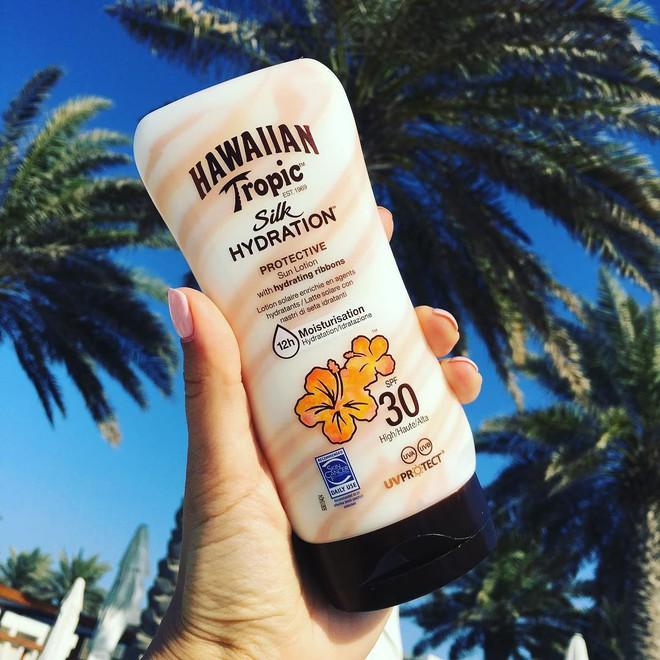 Trời nắng rồi và đây là 5 lọ kem chống nắng body giá bình dân đang bán chạy nhất trên Amazon - Ảnh 8.