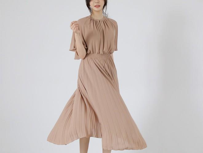 Thú nhận đi nào, có phải cứ đến hè là các nàng lại mê mệt 7 mẫu váy liền siêu xinh này - Ảnh 4.