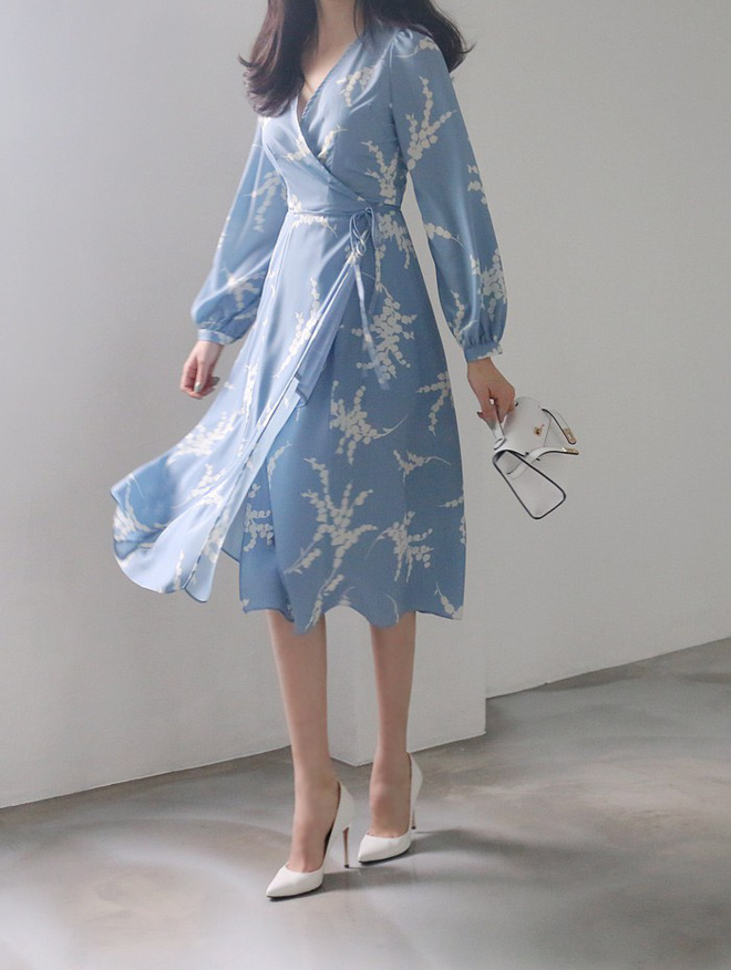 Thú nhận đi nào, có phải cứ đến hè là các nàng lại mê mệt 7 mẫu váy liền siêu xinh này - Ảnh 17.