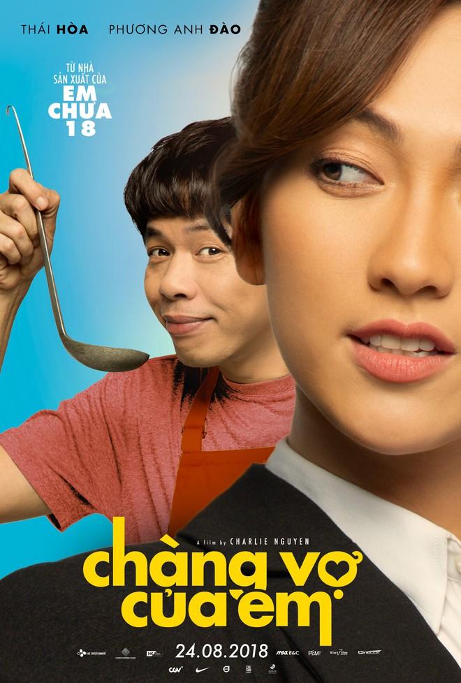Khán giả vừa choáng vừa bật cười với clip Thái Hòa đi mua... băng vệ sinh - Ảnh 8.