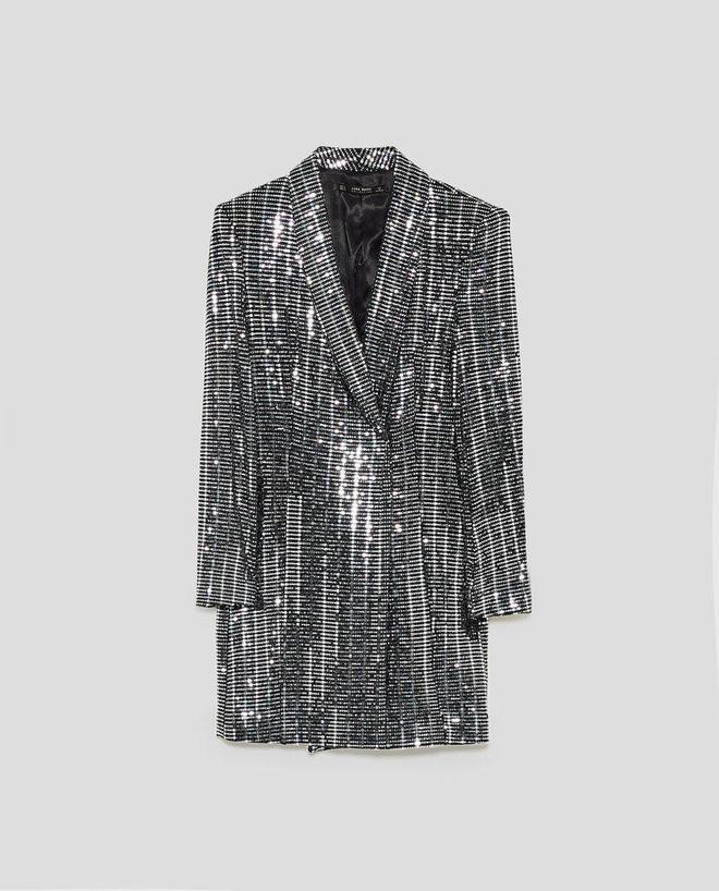 Một bộ đầm của Zara giá 2,5 triệu mà cả Võ Hoàng Yến, Mâu Thủy và loạt sao Hollywood thi nhau diện - Ảnh 9.