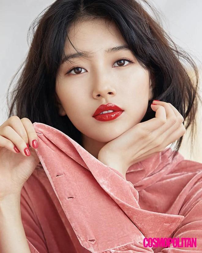Suzy được mời đóng vai mà Park Shin Hye đã từ chối, sánh vai Park Bo Gum - Ảnh 2.