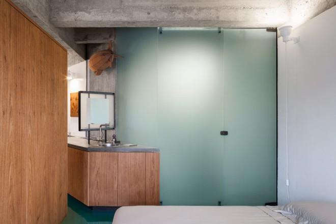 Tham khảo cách cải tạo căn hộ nhỏ để tăng thêm view mà vẫn không làm tốn thêm diện tích - Ảnh 10.