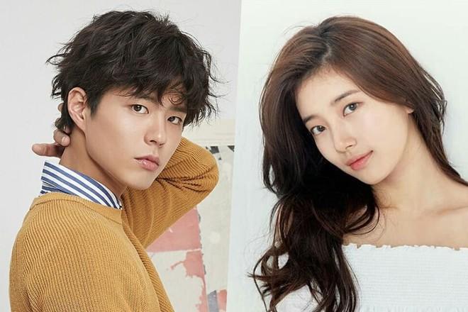 Suzy được mời đóng vai mà Park Shin Hye đã từ chối, sánh vai Park Bo Gum - Ảnh 1.