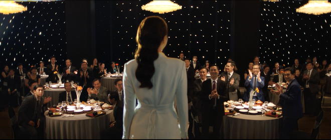 Khán giả vừa choáng vừa bật cười với clip Thái Hòa đi mua... băng vệ sinh - Ảnh 6.