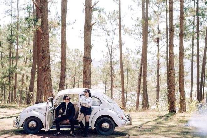 Cô dâu Bến Tre chịu chơi chi 200 triệu diện váy cưới phát sáng để lộng lẫy giống công chúa trong đám cưới - Ảnh 11.