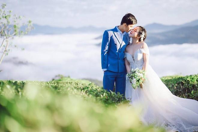 Cô dâu Bến Tre chịu chơi chi 200 triệu diện váy cưới phát sáng để lộng lẫy giống công chúa trong đám cưới - Ảnh 15.