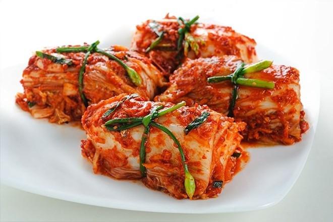 8 món ăn kinh điển đã đến Hàn Quốc nhất định nên nếm đủ để không phí hoài cả chuyến đi - Ảnh 1.