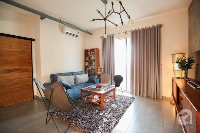Căn chung cư 113m² không có tường ngăn, nhìn đâu cũng đẹp của cặp vợ Việt - chồng Anh - Ảnh 13.