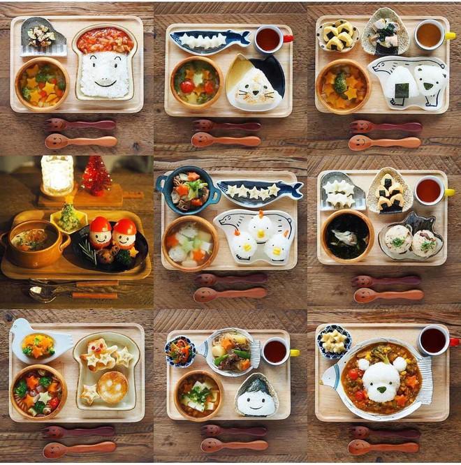 Mẹ Nhật chia sẻ bữa ăn dặm mà bất kỳ đứa trẻ nào cũng đều thích mê - Ảnh 1.