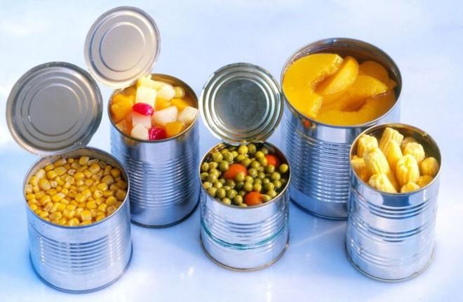 Nếu bạn thích ăn đồ đóng hộp, phải sắm ngay dụng cụ mở nắp siêu hay ho này - Ảnh 1.