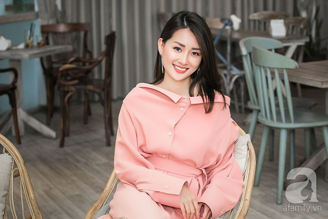 MC Quỳnh Chi: Nếu đưa cho tôi hợp đồng 1 tỷ với điều kiện tôi đừng quen Thùy Dung nữa thì tôi xin phép từ chối - Ảnh 8.