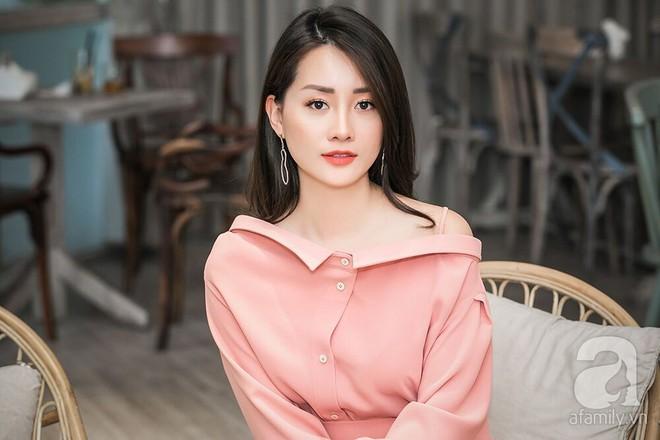 MC Quỳnh Chi: Nếu đưa cho tôi hợp đồng 1 tỷ với điều kiện tôi đừng quen Thùy Dung nữa thì tôi xin phép từ chối - Ảnh 3.