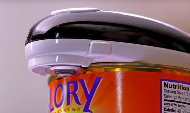 Nếu bạn thích ăn đồ đóng hộp, phải sắm ngay dụng cụ mở nắp siêu hay ho này - Ảnh 4.
