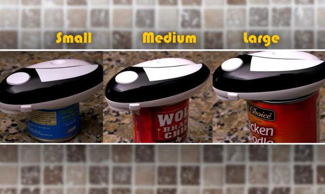 Nếu bạn thích ăn đồ đóng hộp, phải sắm ngay dụng cụ mở nắp siêu hay ho này - Ảnh 5.