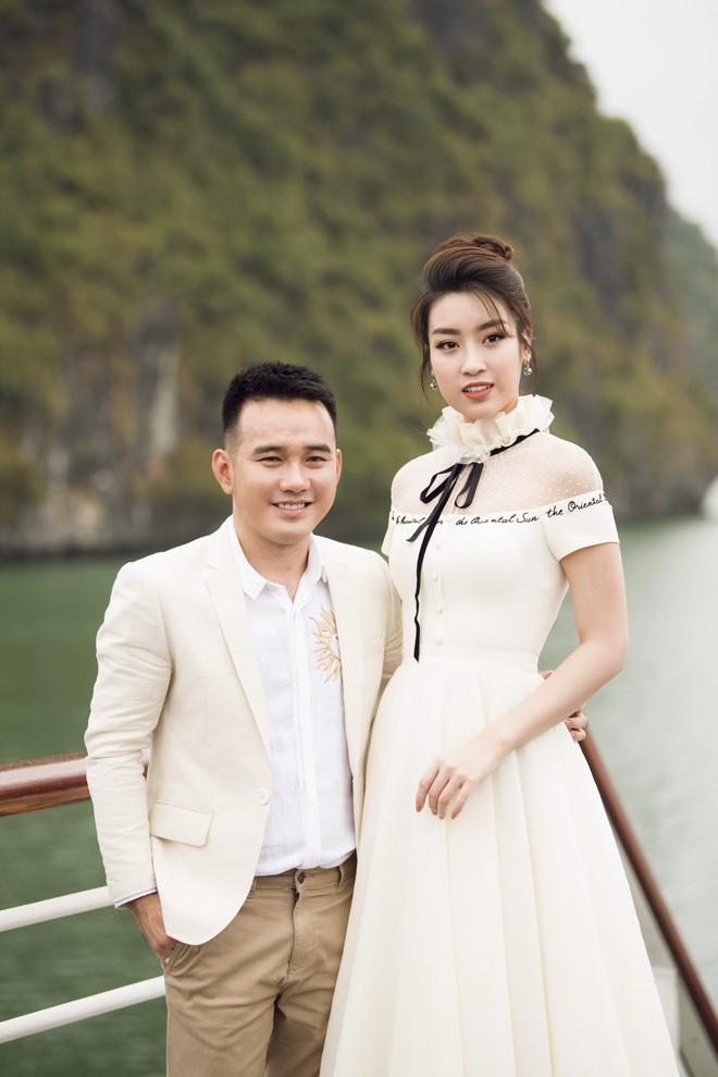 Nhã Phương, Đông Nhi, Phạm Hương cùng dàn sao khoe sắc tại show diễn giữa Vịnh Hạ Long của NTK Lê Thanh Hòa - Ảnh 5.