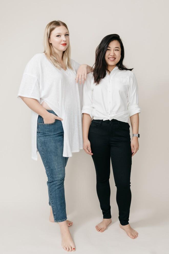 Cảm nhận thật nhất từ nàng cò hương đến ngoại cỡ khi mặc thử 3 dáng quần jeans quen thuộc - Ảnh 6.