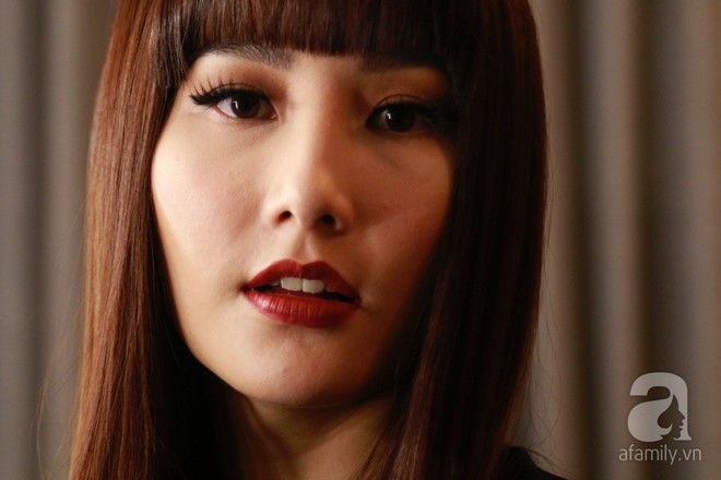 Diễm My 9X: Tôi mà đi hát là các ca sĩ Việt chắc sẽ không còn show - Ảnh 3.