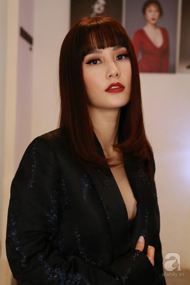 Diễm My 9X: Tôi mà đi hát là các ca sĩ Việt chắc sẽ không còn show - Ảnh 2.
