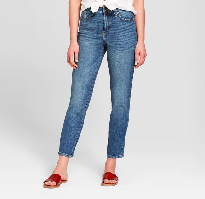 Cảm nhận thật nhất từ nàng cò hương đến ngoại cỡ khi mặc thử 3 dáng quần jeans quen thuộc - Ảnh 2.